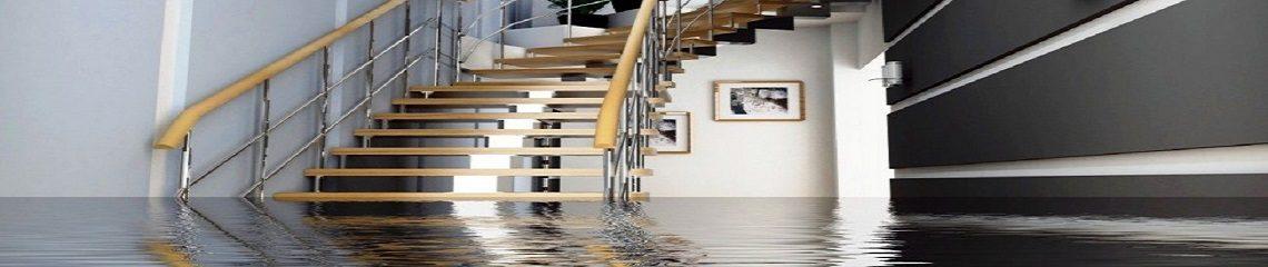 Water damage repair by Paul Davis