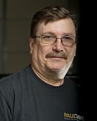 Bob Drew